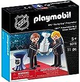 Playmobil NHL Stanley Cup Presentation Playset
