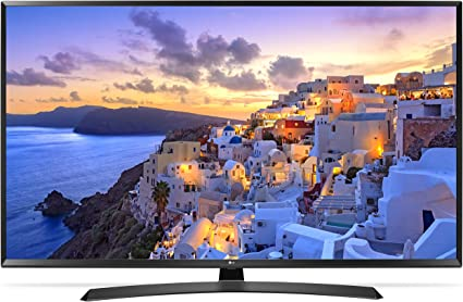 LG 55UJ635V 55 LED UltraHD 4K: 478.7: Amazon.es: Electrónica
