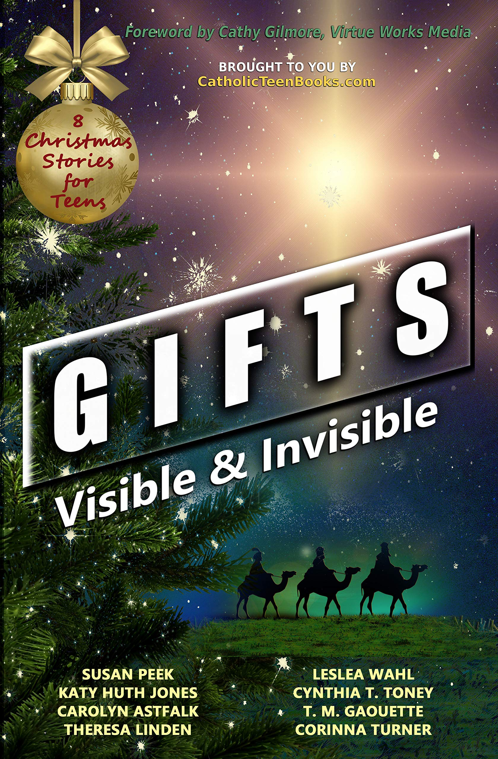 Gifts: Visible & Invisible (English Edition)