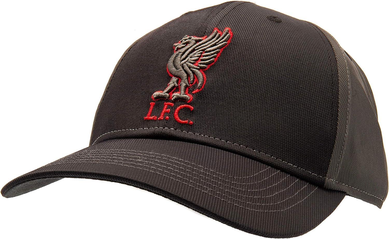 Liverpool FC Adults Unisex Cap CC