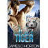 Wild Tiger: Paranormal Shifter Romance (Sexy Shorties Book 1)