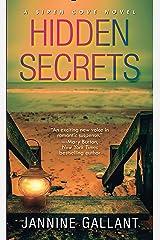 Hidden Secrets (A Siren Cove Novel Book 3) Kindle Edition