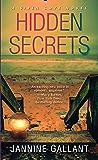 Hidden Secrets (A Siren Cove Novel Book 3)