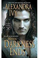 When Darkness Ends (Guardians of Eternity Book 12) Kindle Edition