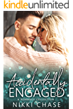 Accidentally Engaged: A Romance Collection