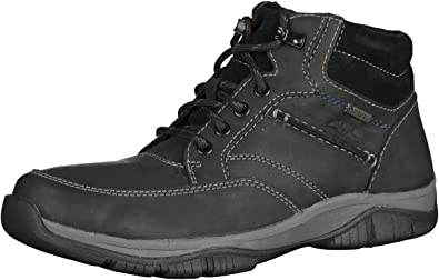 a1c336db3c7 Clarks GORE-TEX RampartMid 261043287 Mens Boots: Amazon.co.uk: Shoes ...