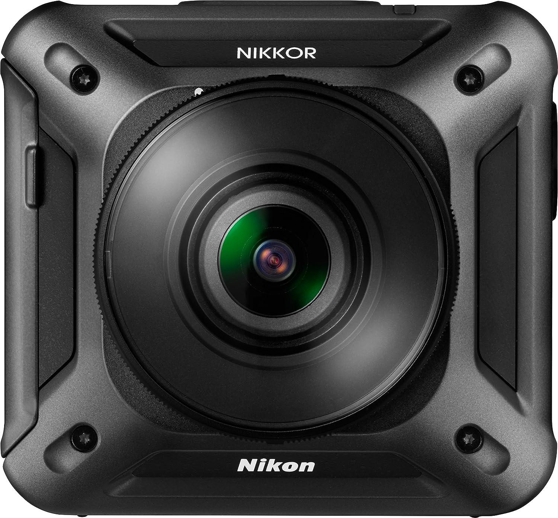 403fdb638785ed Amazon.com : Nikon KeyMission 360 : Camera & Photo