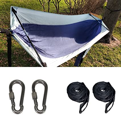 PahaQue Wilderness Rainfly for Hammock Double