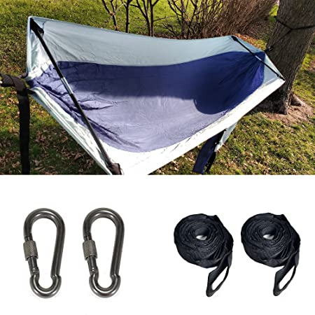 PahaQue Wilderness Single Hammock