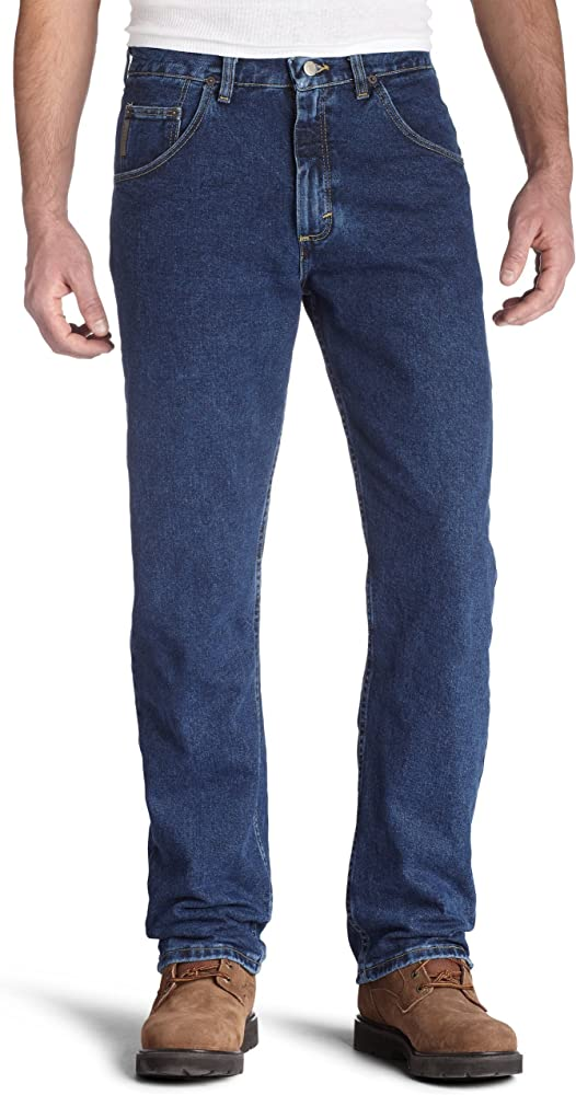 Mens Genuine Regular-Fit Jean