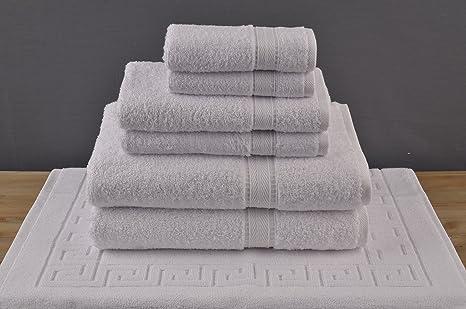 Dadya Home Textile, lujo toallas de baño/toallas de mano/paños y juego