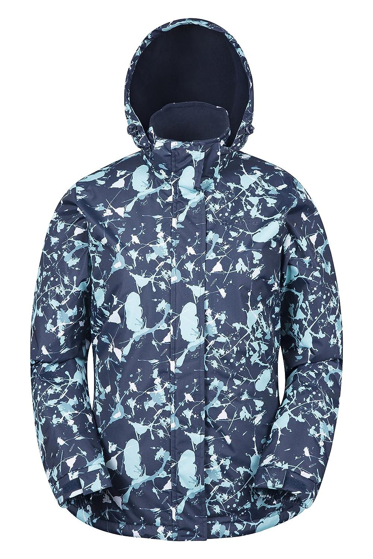 Mountain Warehouse Dawn Womens Ski Jacket - Snowproof Ladies Coat