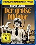 Charlie Chaplin - Der große Diktator [Blu-ray]