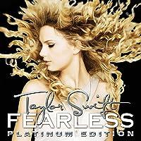 Fearless Platinum Edition (Vinyl)