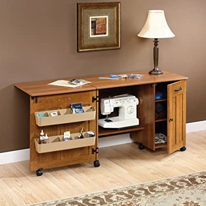 Sewing / Craft Center   Folding Table