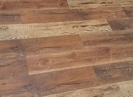 Turtle Bay Floors Waterproof Click Wpc Flooring Rich Reclaimed