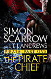 Pirata: The Pirate Chief: Part five of the Roman Pirata series