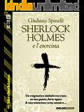 Sherlock Holmes e l'esorcista (Sherlockiana)