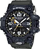 CASIO G-SHOCK MUDMASTER GWG-1000-1A3JF Mens Japan import …
