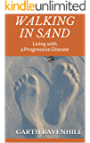 WALKING IN SAND (English Edition)