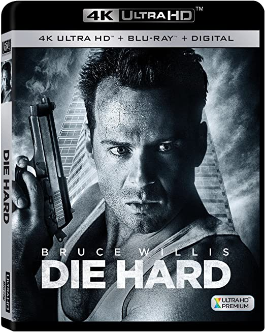 DVD/Blu-Ray Tuesday Roundup