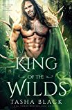King of the Wilds: Rosethorn Valley Fae #3