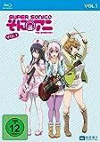 Super Sonico - Vol. 1 [Blu-ray] [Limited Collector's Edition]