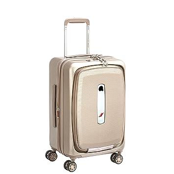 meilleure sélection 378c1 02b39 DELSEY PARIS Air France Premium Bagage cabine, 42 litres, Ivoire