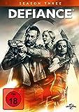 Defiance - Season 3 [4 DVDs]