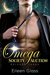 Omega Society Auction (Rourke Book 3) Kindle Edition