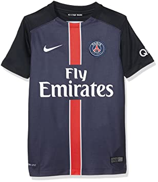 equipacion Paris Saint Germain nuevas