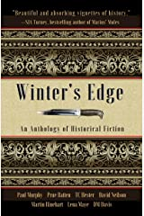 Winter's Edge: An Anthology of Historical Fiction Kindle Edition