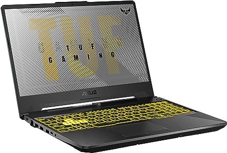 Amazon Com Cuk Asus Tuf506iu Gaming Laptop Pc Amd Ryzen 7 4800h Cpu 32gb Ram 512gb Nvme Ssd Nvidia Geforce Gtx 1660 Ti 6gb Gpu 15 6 Full Hd 144hz Windows 10 Home Gamer
