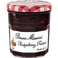 Bonne Maman巧婆婆树莓果酱370g(法国进口)
