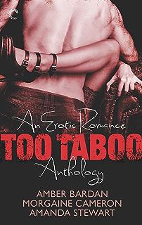 erotisk bestseller