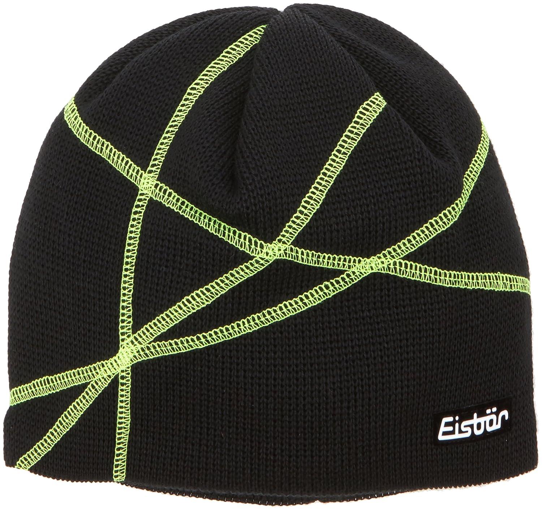 Eisb/är Carving Hat Hat Unisex Carving M/Ü