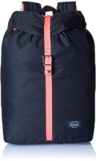 American Tourister Jasper 2016 Black Casual Backpack (Jasper 2016 02)