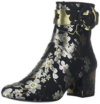 Women's Quilby Fabric Ankle Boot