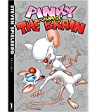 Steven Spielberg Presents Pinky and The Brain: Vol. 1