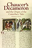 Chaucer's Decameron and the Origin of the