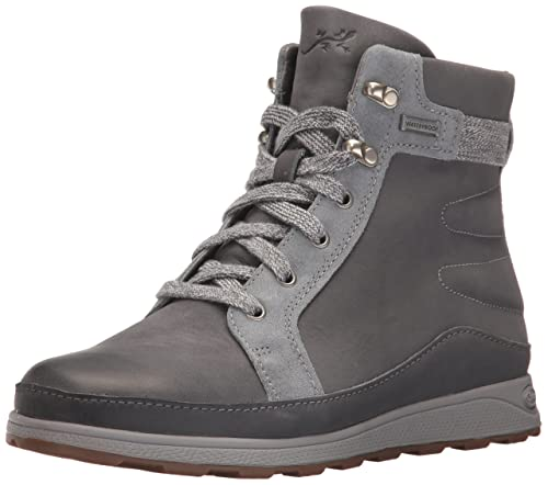 2a4af7f79f4 Chaco Womens Sierra Waterproof Hiking Boot: Amazon.ca: Home & Kitchen