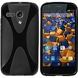mumbi X-TPU Schutzhülle für Motorola Moto G Hülle