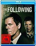 The Following - Staffel 1 [Blu-ray]