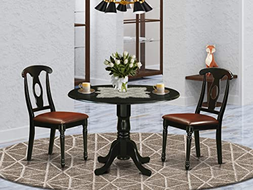 3 Pc Dining room set-Dinette Table and 2 dinette Chair