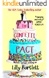 The Confetti Pact: The new romcom that chick lit fans are loving!