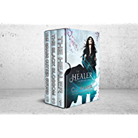 The Healer Series-Box Set Books 1-3: A Young Adult Romantic Fantasy (English Edition)