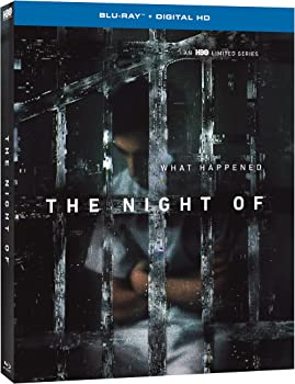 The Night on Blu-ray + Digital HD
