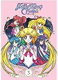 Sailor Moon Crystal (Season 3) Set 1 DVD