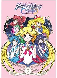 Sailor Moon: Season 1 - Part 2 Edizione: Stati Uniti Italia DVD: Amazon.es: Cine y Series TV