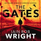 The Gates: An Apocalyptic Horror Novel